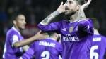 """Real Madrid defiende a Sergio Ramos: """"Su comportamiento es ejemplar"""" - Noticias de paco reyes encinas"""