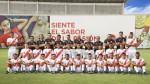Selección peruana Sub 20: programación en el Sudamericano de Ecuador - Noticias de luis iberico