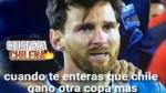 Chile: memes del título de la China Cup tras triunfo sobre Islandia - Noticias de david banda
