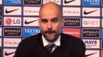 Guardiola explicó así la goleada 4-0 sufrida por el Manchester City - Noticias de gina gisela tamayo espichan