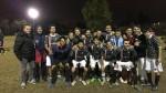 Argentina: tres futbolistas mueren tras trágico accidente en La Pampa - Noticias de santiago centro