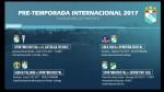 Sporting Cristal ante Deportivo Cali en la 'Noche de la Raza Celeste' - Noticias de deportivo lima