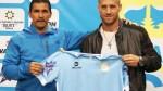 Real Garcilaso oficializó vuelta del delantero argentino Danilo Carando - Noticias de santos fc