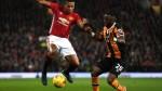 Antonio Valencia renovó su contrato con el Manchester United hasta 2018 - Noticias de fichajes 2018