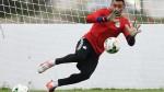 El Hadary se convirtió en el más veterano en jugar una Copa de África - Noticias de ahmed ahmed