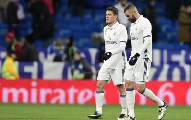 Sorpresa en el Bernabéu: Real Madrid cayó 2-1 ante Celta por Copa del Rey
