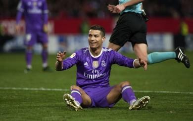 Cristiano Ronaldo: afirman que Florentino Pérez planea venderlo a China