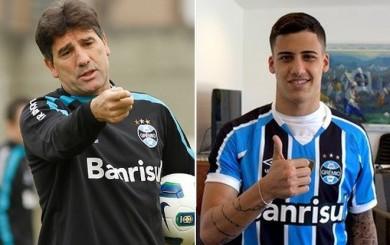 Beto da Silva: DT de Gremio aclaró que él no pidió al delantero peruano