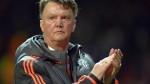 Louis van Gaal negó que su retirada del fútbol sea definitiva - Noticias de louis van gaal