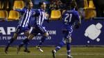 Alavés ganó 2-0 en Alcorcón y tiene un pie en semifinales de Copa del Rey - Noticias de christian campos