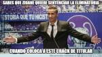 Real Madrid: los memes tras la caída 2-1 ante Celta por Copa del Rey - Noticias de santiago centro