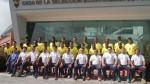 Sudamericano Sub 20: Ecuador separó a dos jugadores por denuncia de documentación - Noticias de graa pereira