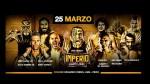 Hardy Boyz en Lima: conoce los detalles del evento Imperio Lucha Libre - Noticias de jeff longo