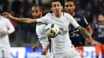 Ángel Di María prefiere quedarse en el PSG que jugar en China - Noticias de julian draxler