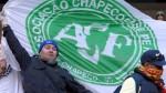 Chapecoense volverá a jugar dos meses después de la tragedia aérea - Noticias de rui costa