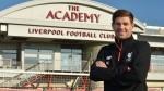 Steven Gerrard vuelve a Liverpool para entrenar divisiones inferiores - Noticias de steven gerrard