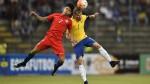 Brasil y Chile igualaron sin goles en el Sudamericano Sub 20 - Noticias de mundial