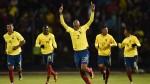 Ecuador remontó y ganó 4-3 a Colombia en el Sudamericano Sub 20 - Noticias de ecuador sub 20