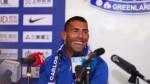 Tevez fue presentado en Shanghái y espera hacer crecer al fútbol chino - Noticias de estadio casa grande