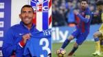 """Carlos Tevez: """"No veo a Messi en otro lugar que no sea el Barcelona"""" - Noticias de leo messi"""