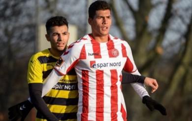 Iván Bulos no será compañero de Edison Flores en el Aalborg BK danés