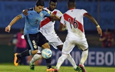 Perú vs. Uruguay: día y hora del partido por las Eliminatorias