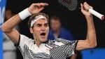 Roger Federer avanzó a cuartos y jugará ante verdugo de Murray en Australia - Noticias de andy murray