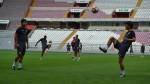 Municipal entrenó en el Nacional y quedó listo para la Libertadores - Noticias de erick delgado