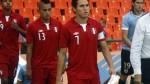 Claudio Torrejón: en Uruguay anuncian que jugará en el CA Fénix - Noticias de claudio torrejon