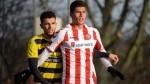 Iván Bulos no será compañero de Edison Flores en el Aalborg BK danés - Noticias de allan connell