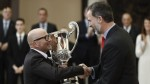 Sampaoli: un Trofeo Comunidad Iberoamericana lleno de ilusión por Sevilla - Noticias de diego pablo simeone