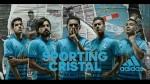 Sporting Cristal: esta será su camiseta para la temporada 2017 - Noticias de noche de la raza celeste