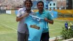 """Sporting Cristal: """"Vamos a tratar de traer un '9'"""", anunció Lombardi - Noticias de alexander succar"""