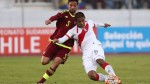 Perú empató 1-1 con Venezuela en tercera fecha del Sudamericano Sub 20 - Noticias de bryan romero