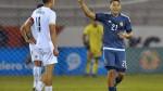 Argentina está cerca del hexagonal tras golear 5-1 a Bolivia - Noticias de lucas torres