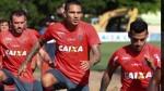 Paolo Guerrero: en Japón descartaron interés de Gamba Osaka por delantero - Noticias de gambas