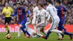 Barcelona superó al Madrid como el más goleador de la primera vuelta - Noticias de jordi alba