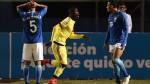 Brasil perdió 1-0 ante Colombia, pero se clasificó al hexagonal - Noticias de michael porter