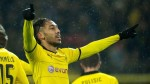 Borussia Dortmund le puso precio a Aubameyang: 80 millones de euros - Noticias de pierre aubameyang