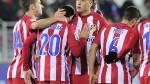 Atlético de Madrid se mete en semifinales de la Copa del Rey - Noticias de pedro campos
