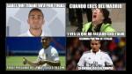 Real Madrid fue eliminado de la Copa del Rey y estos son los memes - Noticias de hugo blanco