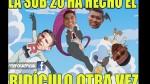 Perú le dijo adiós al Sudamericano Sub 20 y estos son los memes - Noticias de carlos pacheco