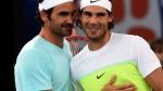 """Roger Federer: """"Una final contra Rafael Nadal sería una batalla épica"""" - Noticias de rafa nadal"""