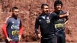 ¿Solano será el reemplazante de Gareca en la Selección? - Noticias de nolberto solano