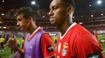 Benfica con André Carrillo fuera de la Copa de la Liga en semifinales - Noticias de eduardo jimenez