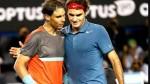 """Nadal sobre la final contra Federer: """"Es algo muy especial para los dos"""" - Noticias de fernando verdasco"""