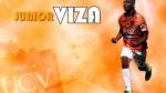 Junior Viza renovó con César Vallejo y jugará en la Segunda División - Noticias de juniors ross