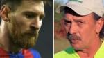 Lionel Messi: murió Ernesto Vecchio, su primer entrenador en Argentina - Noticias de leo messi
