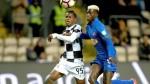 Boavista de Iván Bulos cayó 1-0 ante Belenenses por la Liga portuguesa - Noticias de ivan bulos