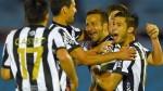 Libertadores: Wanderers venció 5-2 a Universitario y avanzó a la Fase 2 - Noticias de sergio blanco